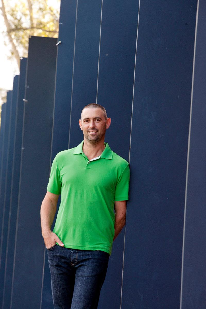 Ben Johnson, Six Two Design, building design, drafting
